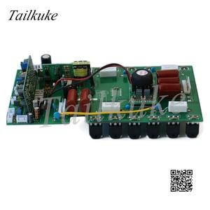 Image 2 - ไฟฟ้าเครื่องเชื่อมอินเวอร์เตอร์แผ่น ZX7/200/250 DC คู่มือเชื่อมบน 220V MOS ท่อ Circuit Board
