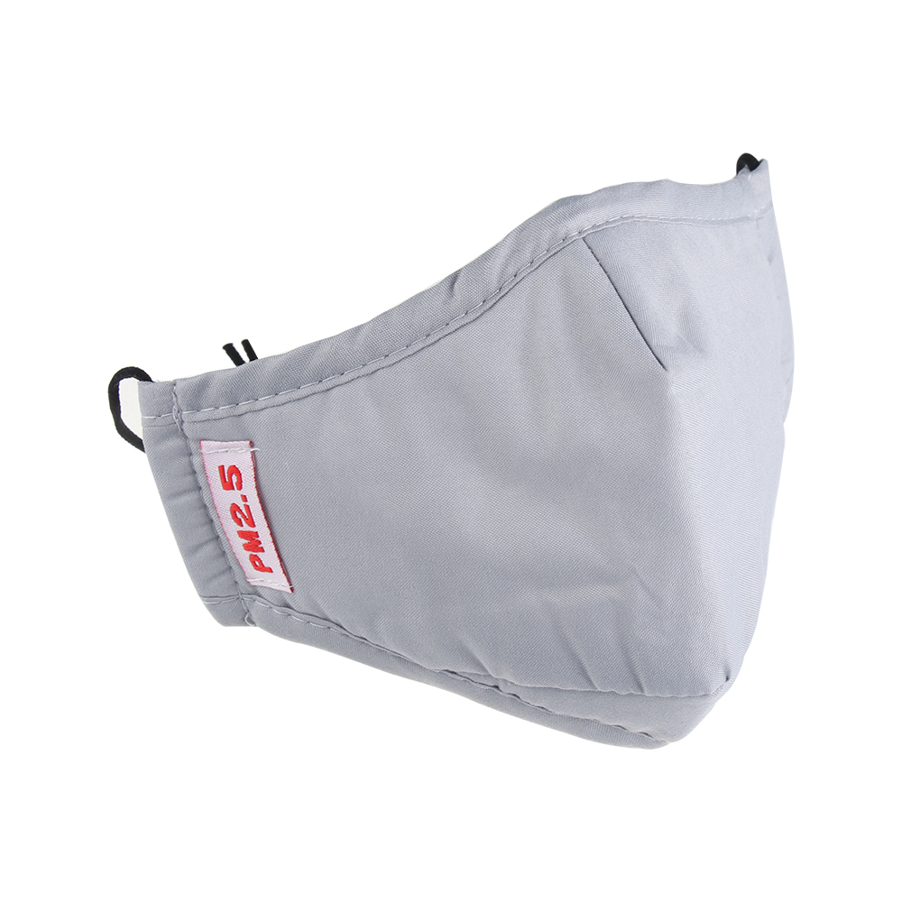 New Cotton PM2.5 Mask Mouth Face Mask Anti-Dust Mouth Respirator