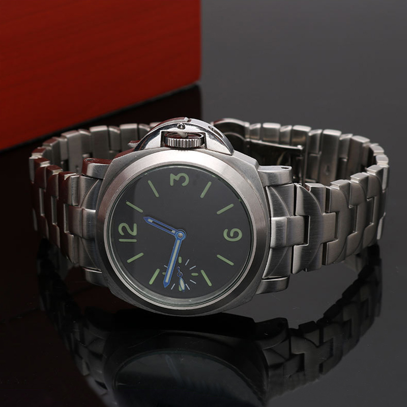 marca superior de luxo cinta preta para