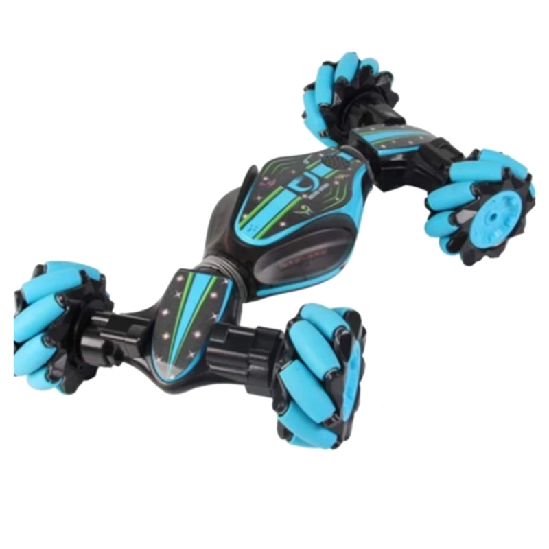 Hand Watch Remote Control Car Toy for Childrens Gifts 360 Degree Sensor Twist Gesture Transforming Climbing Stunt Drift Driving