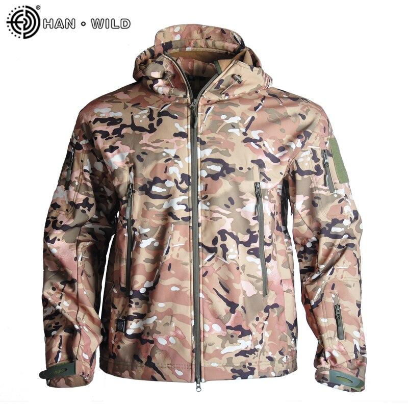 caminhadas jaquetas pele de tubarao casca macia 02