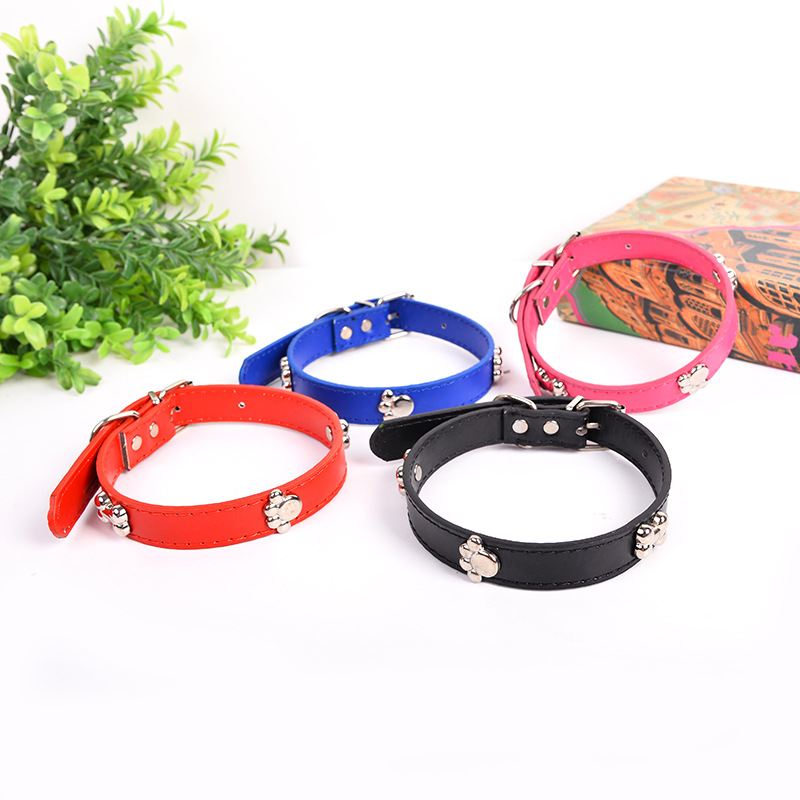 Hot Selling Pet Collar Wholesale Neck Ring Cute Dog Neck Ring Cat Neck Ring Manufacturers Direct Selling