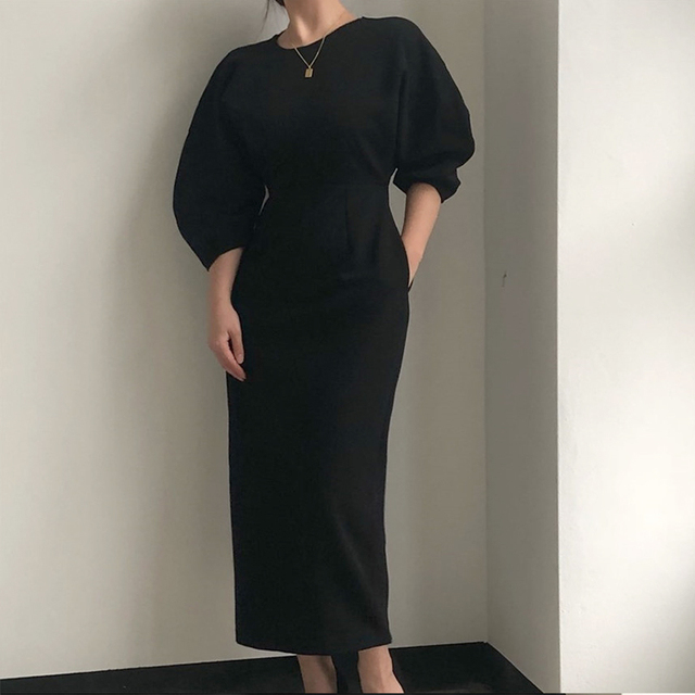 neat dress, office or outerwear 1