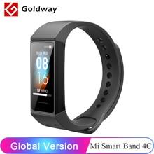 Global Version Xiaomi Mi Smart Band 4C Color Fitness Bracelet 1.08