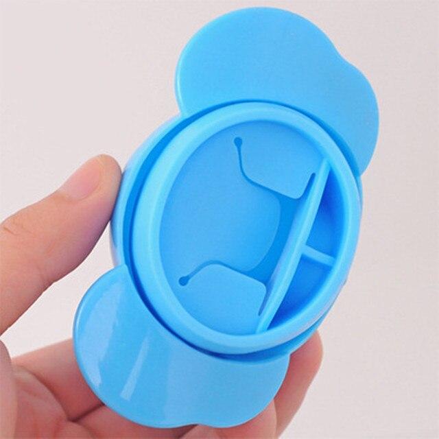 Robinet mignon extension de robinet, peignoir pour enfants, dessin animé, lavage des mains pour salle de bains en Silicone, lavabo nouveauté