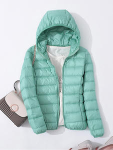 Coat Hooded-Jackets ...