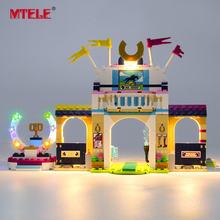 Mtele бренд светодиодный светильник комплект для 41367