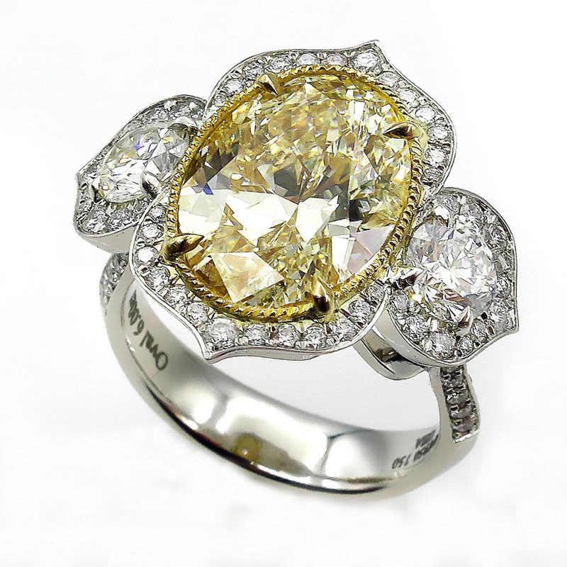 MENGYI New Rose Gold Red Zirconia Anéis Para Mulheres Presentes da Festa de Casamento Moda Jóias Anel Atacado Acessórios Opção Múltipla
