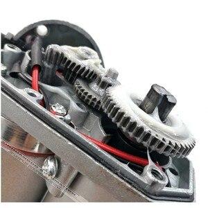 Image 5 - 電動リニアアクチュエータ 200 ミリメートルストロークリニアモータコントローラ dc 12V 24V 100/200/300/ 400/600/700/900N