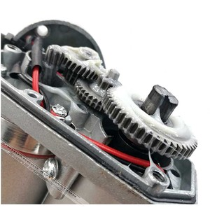 Image 5 - Electric Linear actuator 200mm Stroke linear motor controller dc 12V 24V 100/200/300/400/600/700/900N