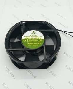 FOR BI-SONIC 6C-230HB S 17251 AC 220V 17CM cooling fan Free shipping