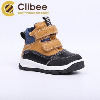 Модные ботинки для ребенка