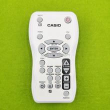 Controle remoto para casio XJ H2600/XJ H2650 XJ H1600/XJ H1650 XJ H1700/XJ H1750 XJ ST145 XJ ST155 projetor