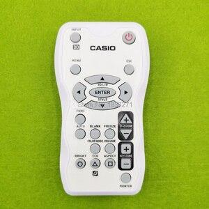 Image 1 - remote control for casio  XJ H2600/XJ H2650 XJ H1600/XJ H1650 XJ H1700/XJ H1750 XJ ST145 XJ ST155 projector