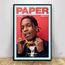 asap rocky poster buy asap rocky