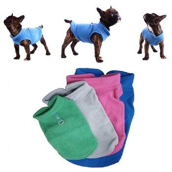 Winter Fleece Warm Coat for your Dogs