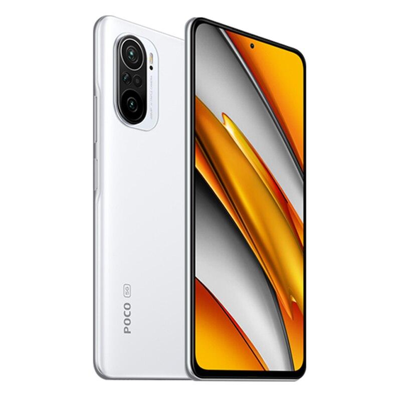 Xiaomi Poco F3 6GB 128GB 4
