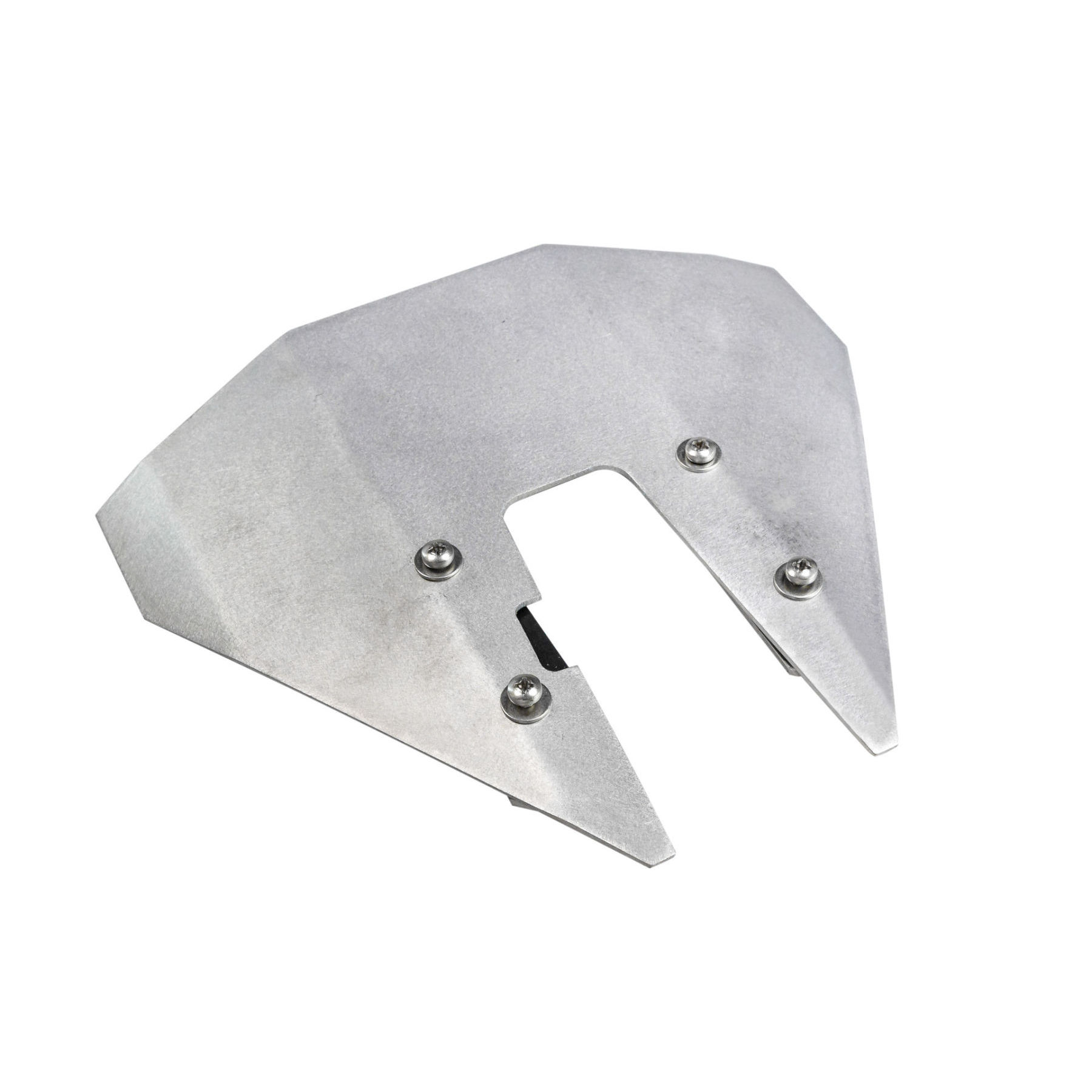 Hydraulic Wing For Outboard Boat Motor 4-6 Hp Removable, Aluminum Tsm-krylo4-6/2