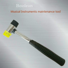 Инструмент саксофон флейта кларнет ремонтный инструмент кожаный молоток