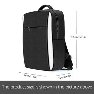 Image 5 - Travel Storage Bag for PS5 Console Shoulder Bag Protective Handbag For PS5 Game Backpack