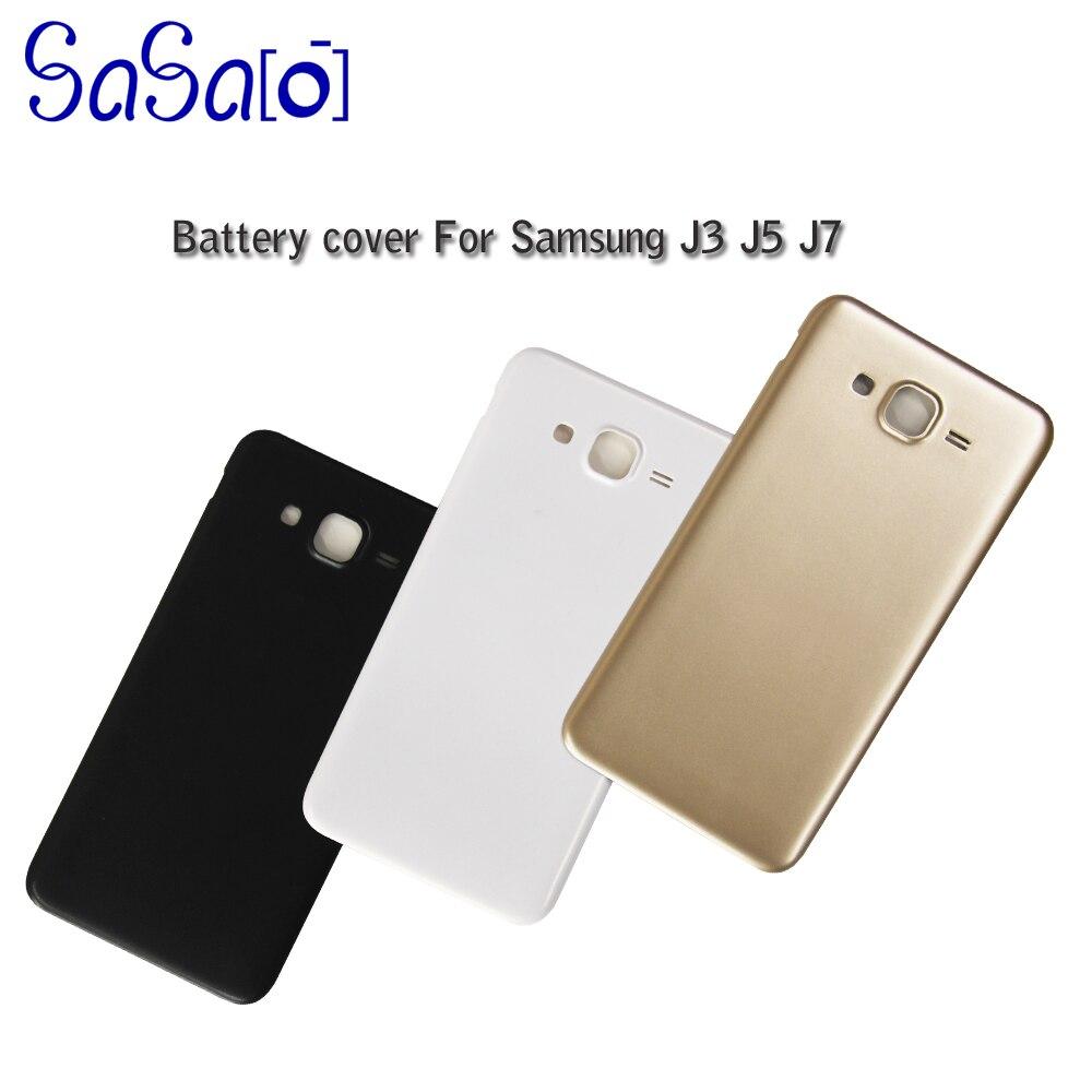 Задняя крышка аккумулятора для Samsung Galaxy J310, J510, J710, 2016, 10 шт./лот|Корпусы и рамки для мобильных телефонов|   | АлиЭкспресс