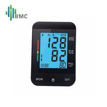Monitor Sphygmomanometer Arm-Blood-Pressure DOCTODD Wrist Health-Care Homeuse Heart Beat