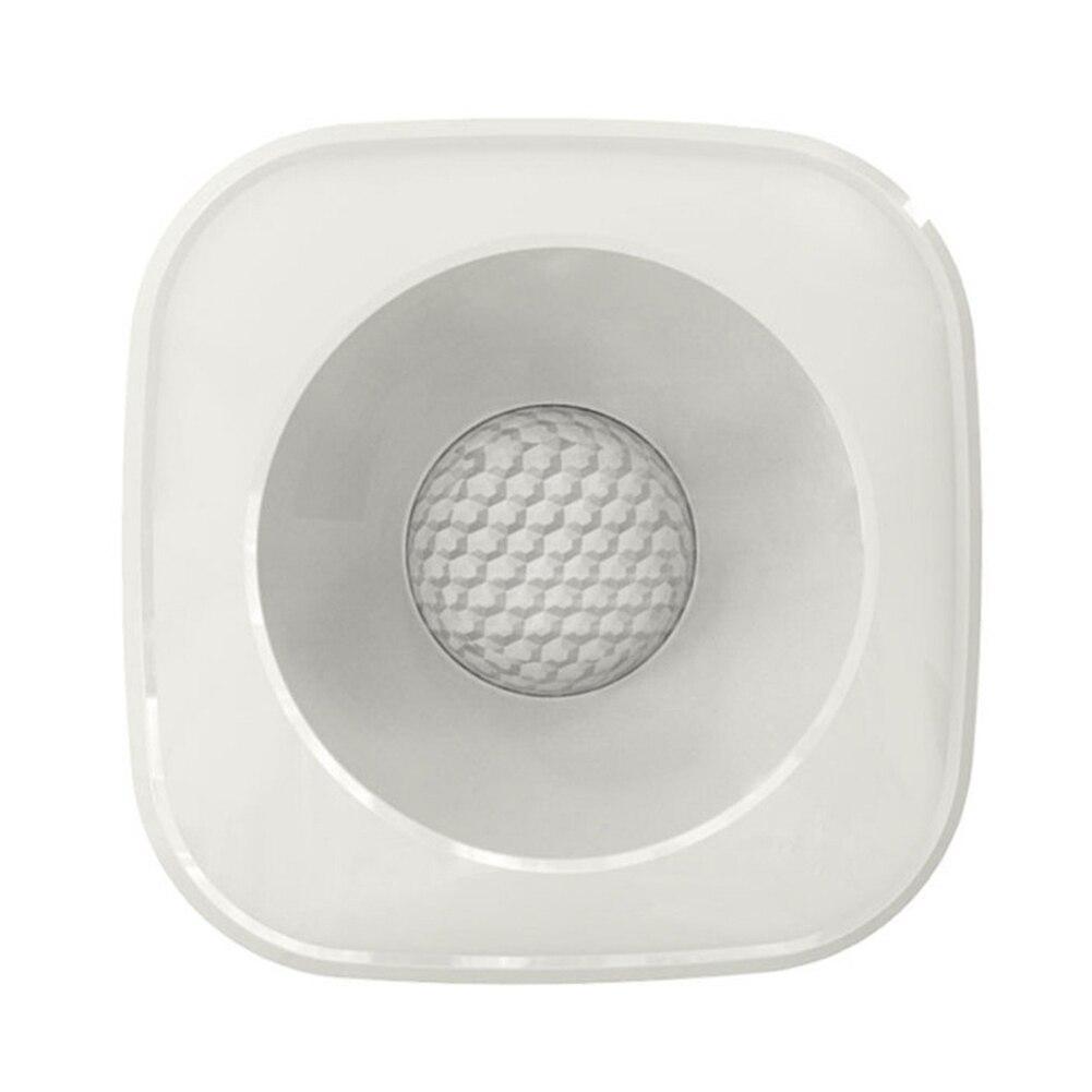 Wireless WiFi APP Infrared Modern Compatible IFTTT Home 2.4GHz F0A7N Burglar Alarm Stable Security Intelligent PIR Motion Sensor
