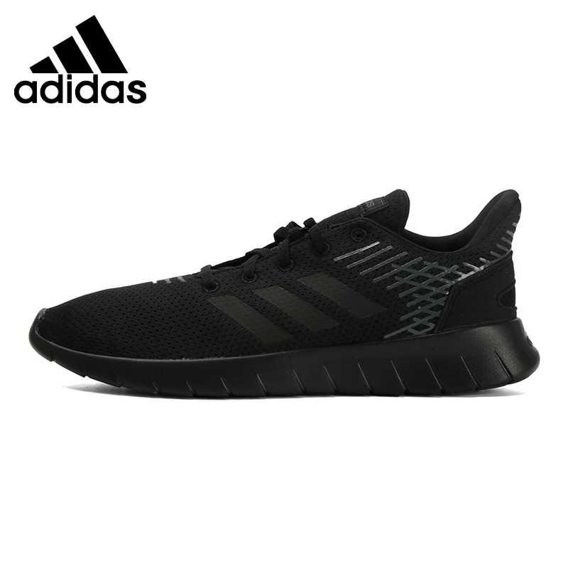 Original New Arrival Adidas ASWEERUN Men's Running Shoes