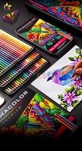 Prismacolor – Crayons De Couleur à l'huile, 48/72/150 couleurs, ensemble De Crayons De Couleur professionnels pour artistes d'art, dessin