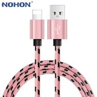 1M 2M 3M Daten USB Ladegerät Schnelle Kabel für iPhone 6 S 6 S 7 8 Plus 11 Pro X XR XS MAX 5 5S iPad Telefon Herkunft kurze lange Schnur Ladung