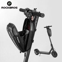 Electric-Scooter-Bag Hard-Case M365 Ninebot Folding ROCKBROS Es2-Accessories Xiaomi Mijia