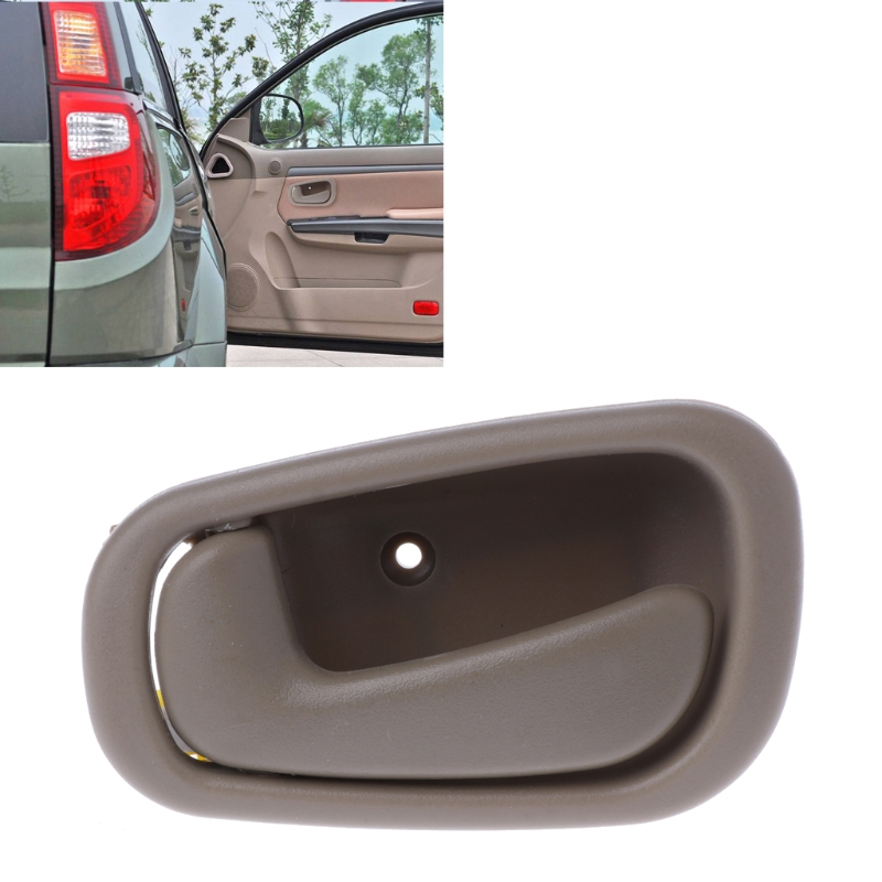 Exterior Door Handle Front Driver Side LH LF Paint to Match for Scion XB New