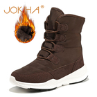 Winter Boots Shoes W...