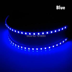 Image 3 - Новинка, светодиодный, светящиеся вечерние очки, яркие, светодиодный, вечерние, светящиеся, светящиеся, очки для DJ, ночного клуба, танцевального костюма, украшения