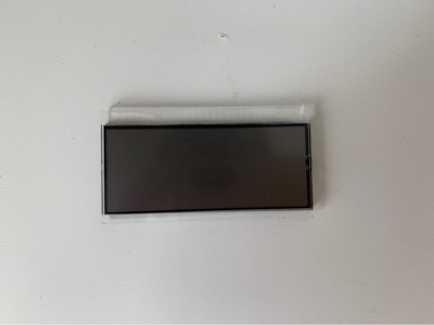 <font><b>FLUKE</b></font> 10/11/<font><b>12</b></font>/12B/7-300/7-600 LCD screen LCD part number 855226 image