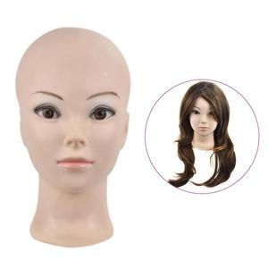 Professional Bald Head Model F