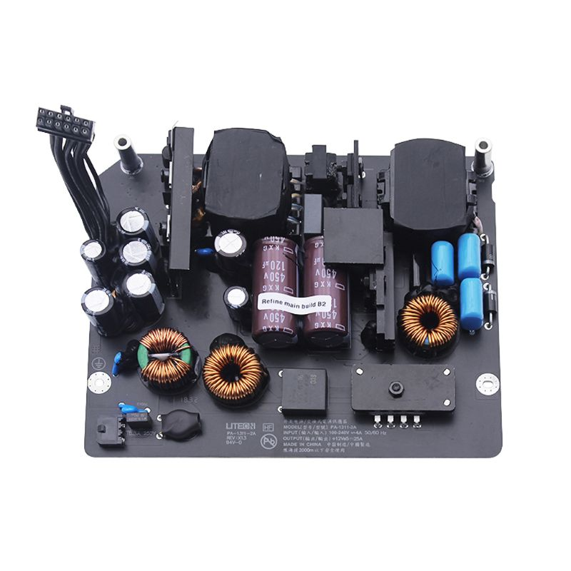 1 Pc PSU <font><b>Power</b></font> <font><b>Supply</b></font> Board for <font><b>iMac</b></font> 27