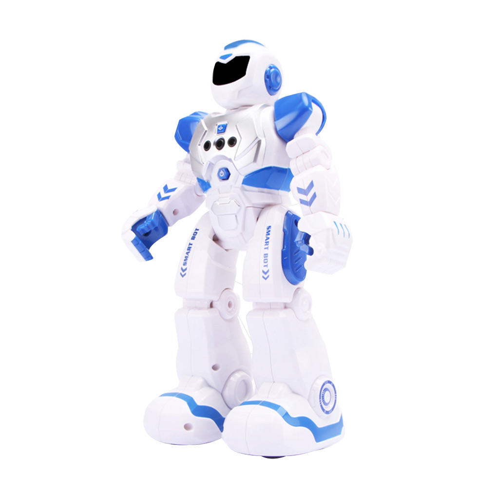 RC Smart Gesture Sensor Dance Robot Programable Inteligente Electric Sing Educational Humanoid Robotics Toys Remote Control