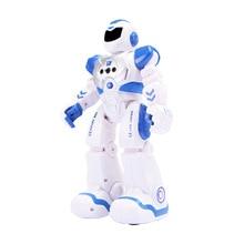 RC Smart Gesture Sensor Dance Robot Programable Inteligente Electric Sing Educational Humanoid Robotics Toys Remote Control