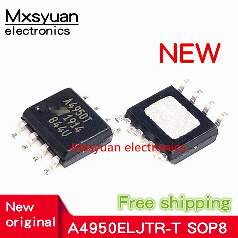 10pcs~100pcs A4950T A4950ELJTR-T A4950ELJTR A4950ELJ SOP8 New Original In Stock