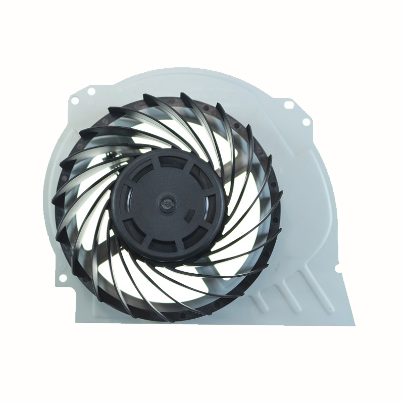 Image 2 - Original Cooling Fan For Sony PlayStation 4 PS4 Pro Internal Fan G95C12MS1AJ 56J14 12VDC 2.10A-in Fans & Cooling from Computer & Office