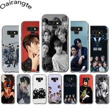Жесткий чехол для телефона WayV, чехол для Samsung Galaxy A7 A8 A9 2018 A10 A30 A40 A50 A70