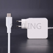 61W USB-C Power Adapter Type-C Charger for  new macbook charger 13inch A1706 A1707 A1708A A1718 цена и фото