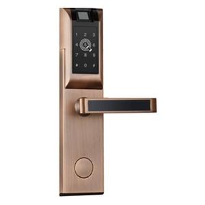 Fechadura da porta inteligente wi fi ttlock app fechadura da porta eletrônica fechadura da porta biométrica inteligente fechadura da porta de impressão digital senha chave|Trava elétrica| |  -