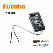 Original Futaba  R7008SB S.Bus2 FASSTest 2.4G Receiver for 14SG/18MZ/18SZ RC  for aircraft or aerospace models цена