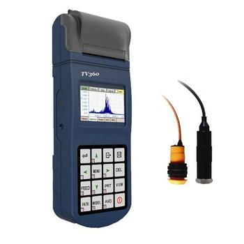Tanie miernik wibracji analizator balancer tanie i dobre opinie LanYuXuan CN (pochodzenie) 1year OEM ODM OBM Guangdong China Lonroy TV360 Electronic
