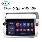 car radio for Citroe...