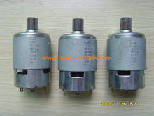 320 320A excavator electric DC motor 24 V(China)