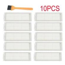 Novo filtro hepa para xiaomi mijia styj02ym conga 3490 3290 3690 viomi v2 pro V-RVCLM21B aspirador de pó peças acessórios