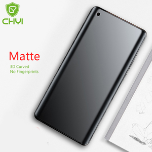 CHYI Matte Film For oppo reno3